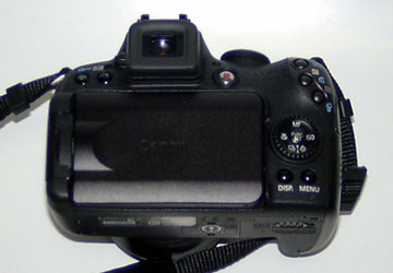 キヤノン「PowerShot SX1 IS」6