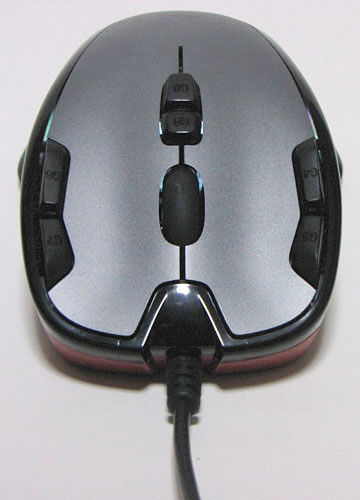 Logicool「Gaming Mouse G300」5