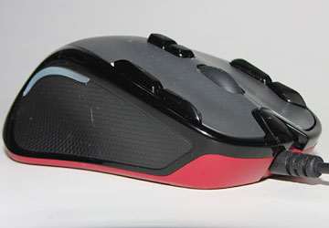 Logicool「Gaming Mouse G300」9