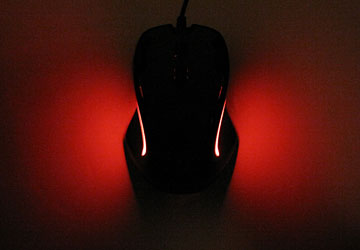 Logicool「Gaming Mouse G300」21